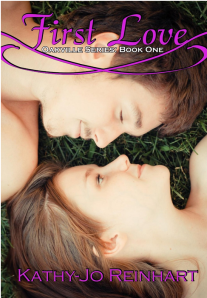 First-Love-Oakville-Series-book-one-cover