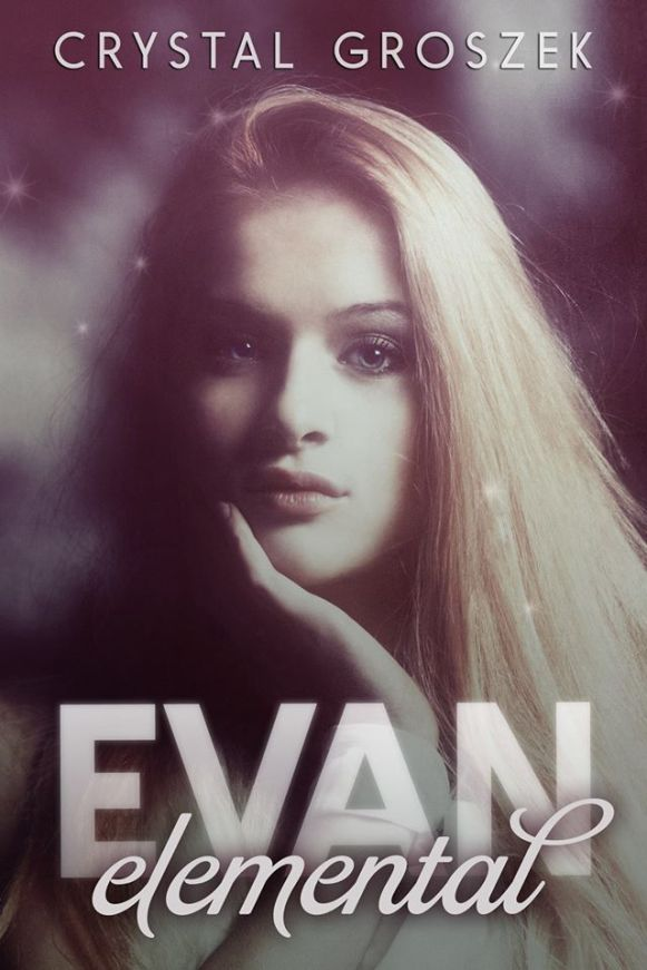 EVAN ELEMENTAL BOOK 1