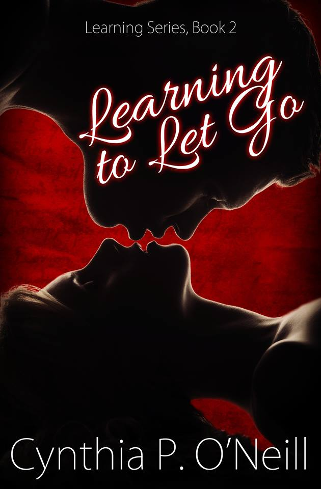 learning to let go <p style=