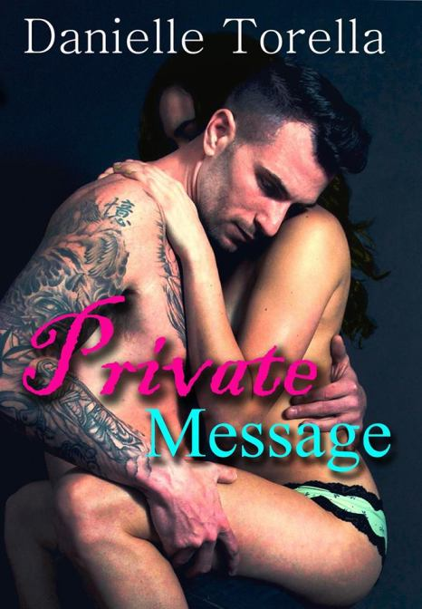 private message cover