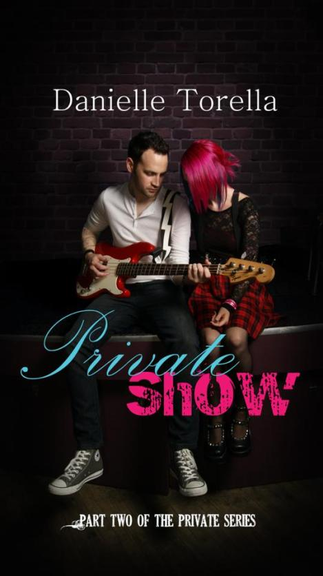 private show cover